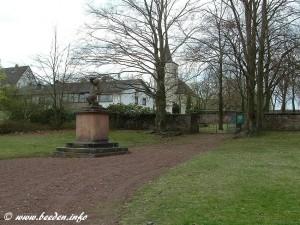 Kirchhofstrasse_Eingang_alter_Friedhof
