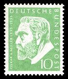 Oskar_von_Miller_Briefmarke